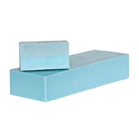 Peppermint & Eucalyptus Pumice Soap With Essential Oils min 100g